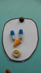 Pill Face