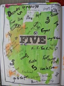 "Prompt ""FIVE"""