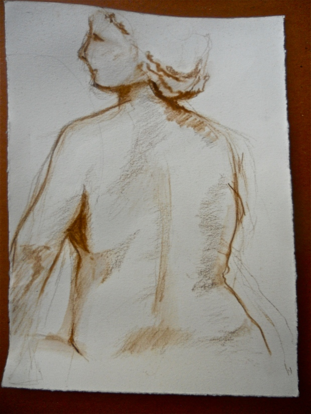 My Sketchy Life – from start tofinish